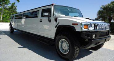 Hummer Charlotte limo rental