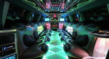 Hummer limo rental Charlotte