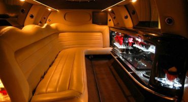 lincoln limo service Charlotte